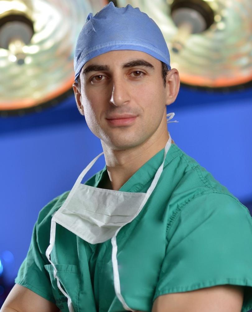 Tigran Garabekyan, MD | North Hollywood | Board Certified Orthopedic Surgeon | Glendale Burbank | Encino | Sherman Oaks | Van Nuys
